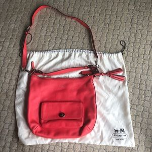 Coach Courtney Hobo Bag